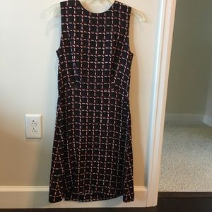 Marni Geometric pattern Dress never worn/with tags
